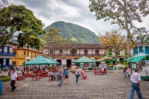 Jardin, Colômbia - Dicas de viagem e turismo