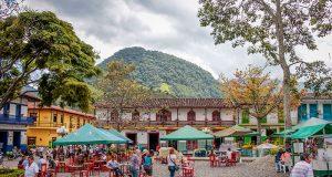 Jardin - Colômbia - Dicas de viagem