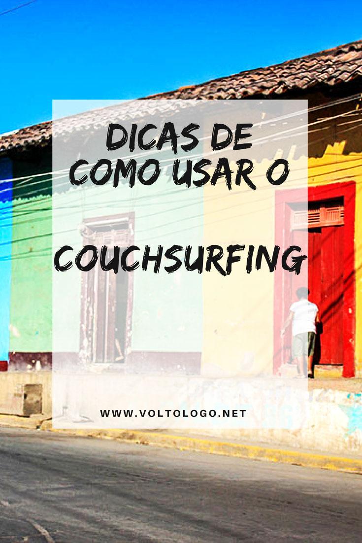 Couchsurfing: O que é, como funciona e dicas de como usar.