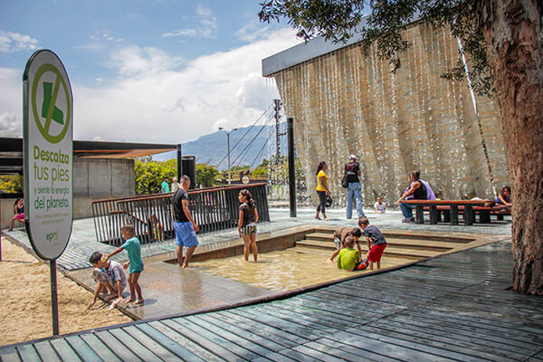 o que fazer em Medellín - atrações