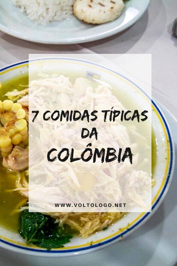 Comidas típicas da Colômbia: Descubra como é a culinária do país e quais pratos provar durante uma viagem!
