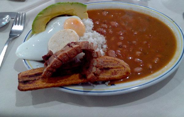 o melhor da Colômbia