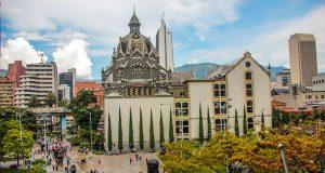 Medellín dicas de viagem e turismo