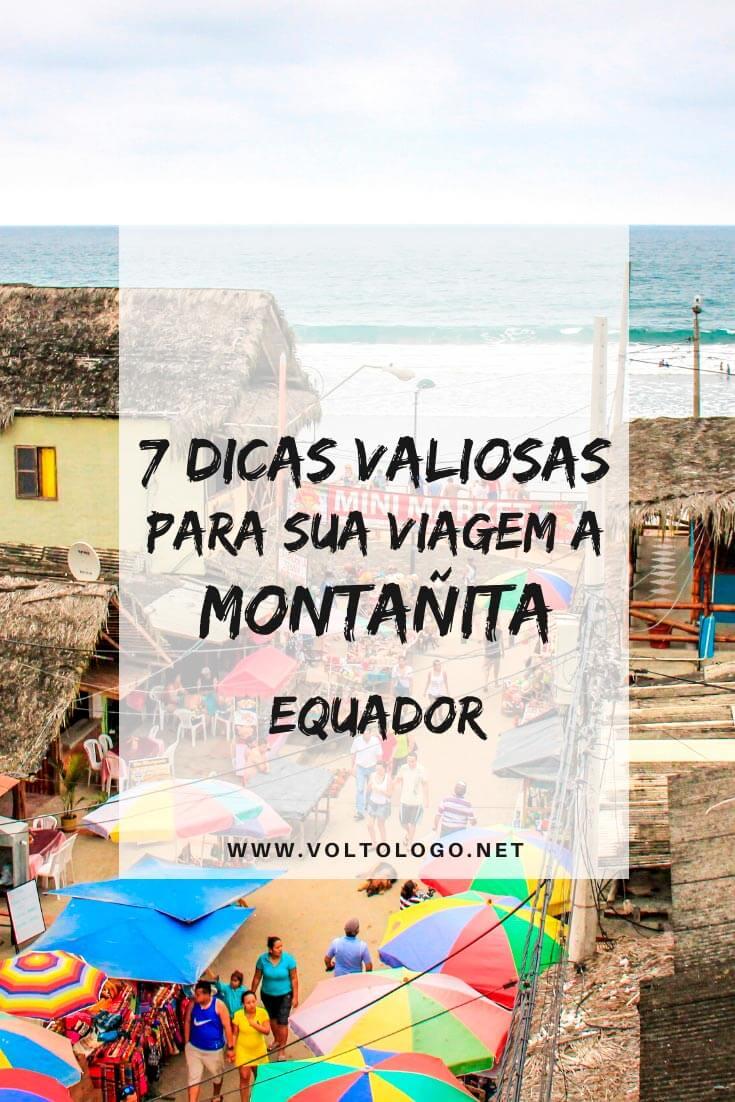 Montañita, no Equador: Dicas práticas para organizar o seu roteiro de viagem! [Melhor época para viajar, quantos dias ficar, como chegar, hospedagem, passeios e o que fazer!]