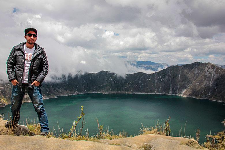 melhor época para viajar ao Equador