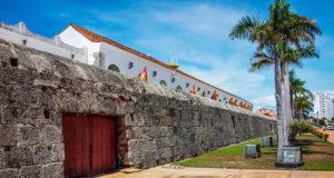 viagem a Cartagena - dicas