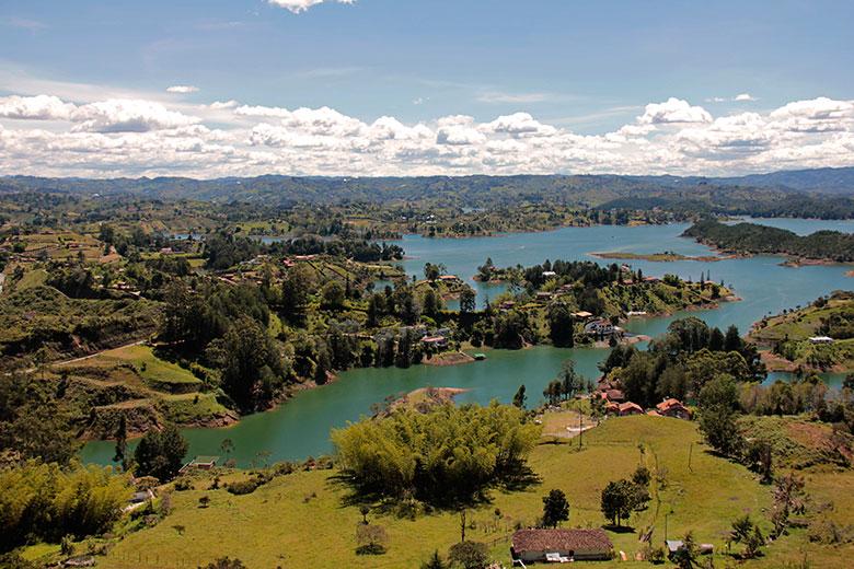 dicas de viagem à Colômbia