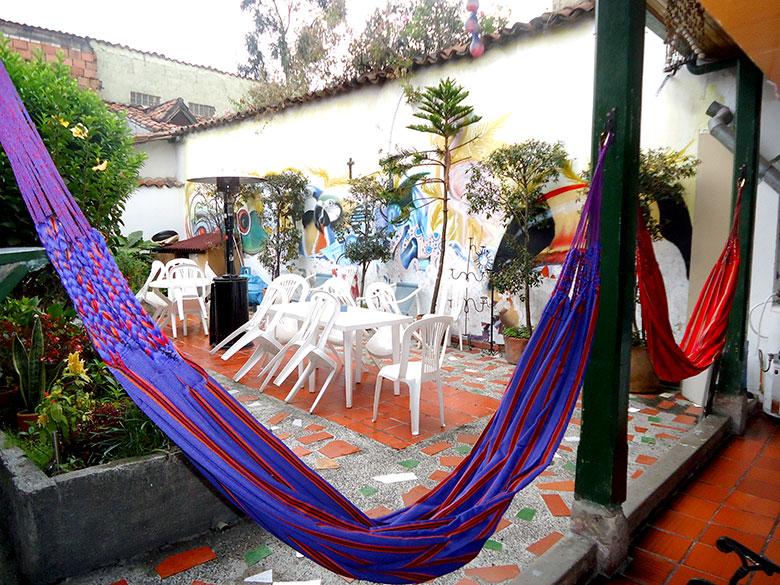 turismo em Bogotá