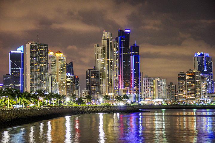 Cidade do Panamá - dicas
