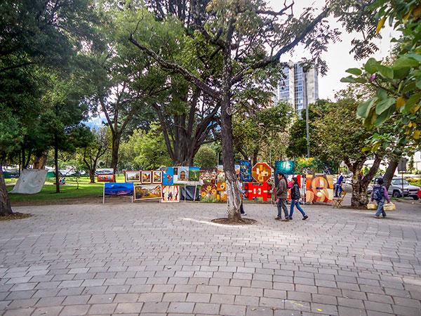 lugares para conhecer em Quito