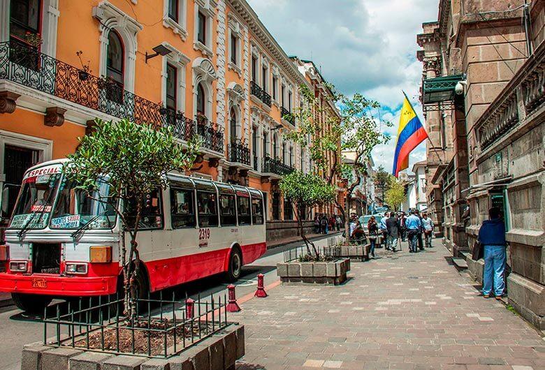O que fazer em Quito, no Equador ?