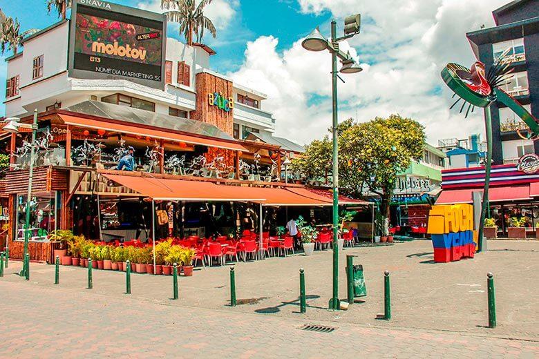 melhores pontos turísticos de Quito