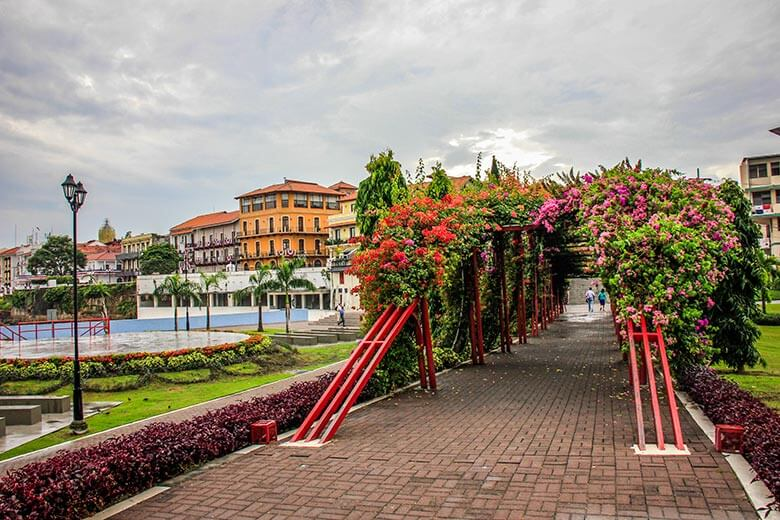 roteiro de viagem à Cidade do Panamá