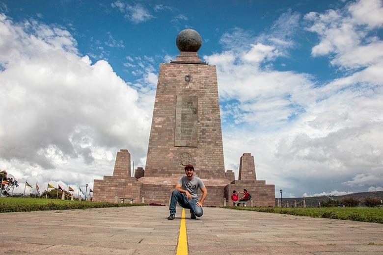 tours em Quito