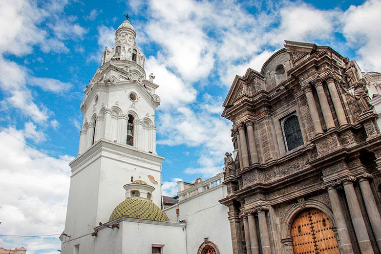o que fazer em Quito em 5 dias