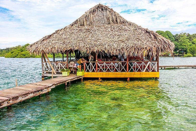 Melhor época para viajar a Bocas del Toro