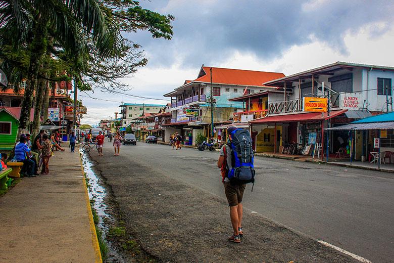 Bocas del Toro - Panamá