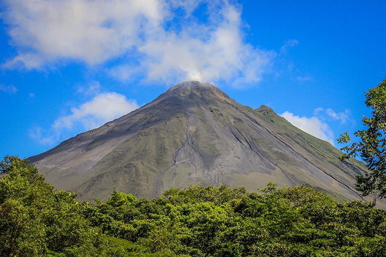 Vulcão Arenal - Costa Rica