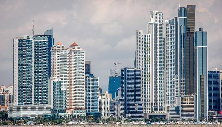Panamá pontos de interesse
