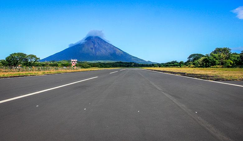 lugares para conhecer na Nicarágua