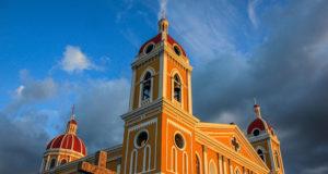 viagem à Nicarágua - dicas