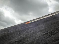 Volcano Boarding Nicarágua