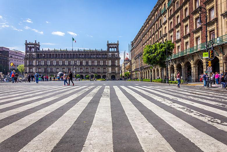 Cidade do México dicas de viagem