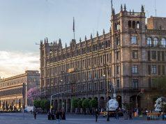 Cidade do México turismo