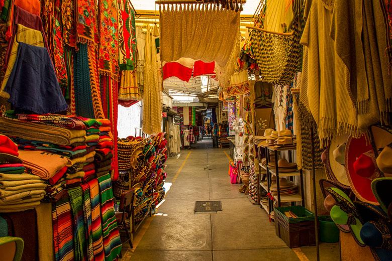 artesanato Cidade do México