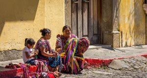 viagem à Guatemala - dicas
