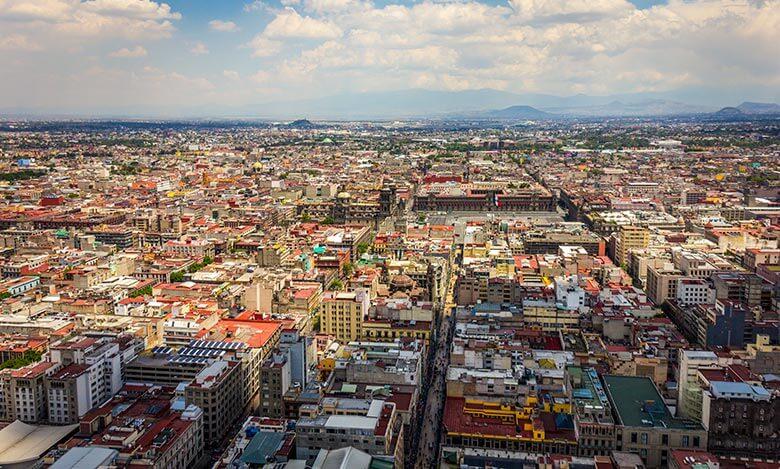 melhor época para viajar à Cidade do México