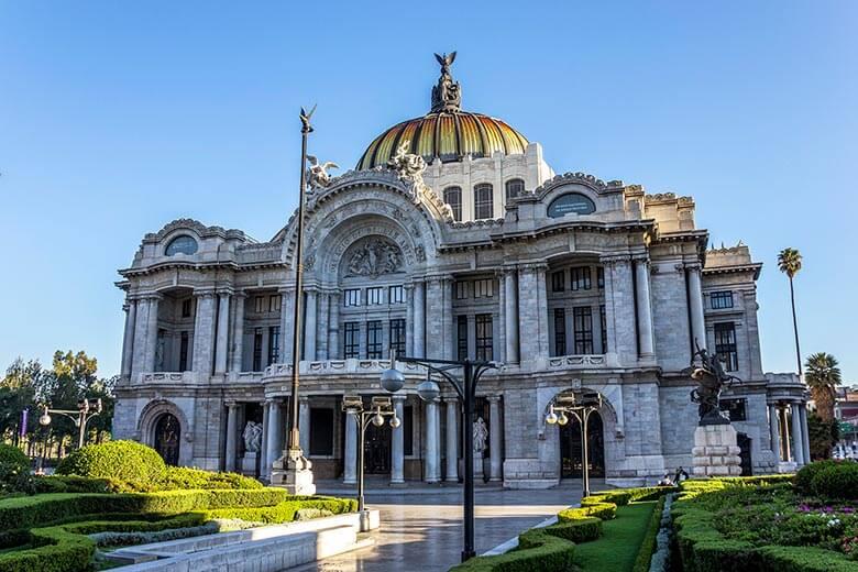 museus para visitar na Cidade do México