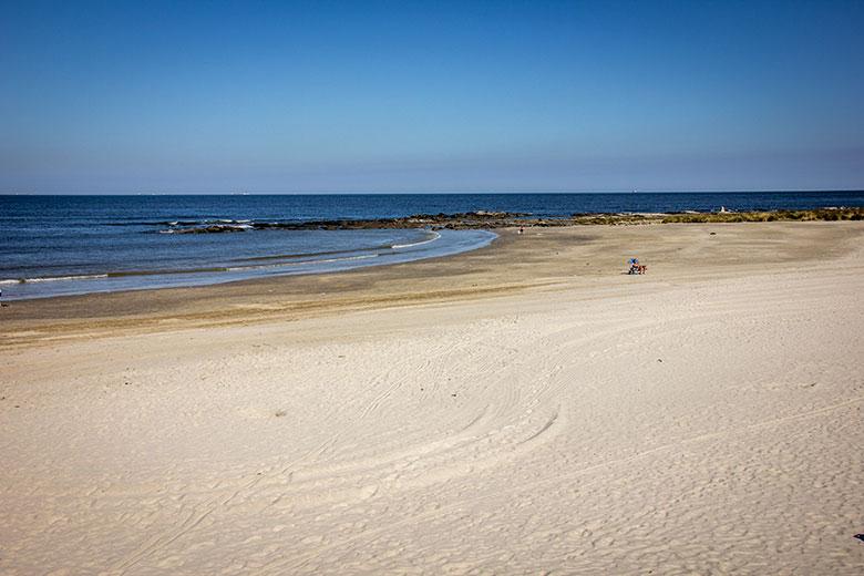 praias Uruguai