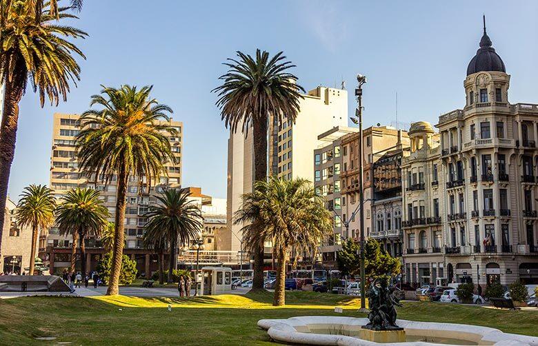 city tour para fazer em Montevidéu