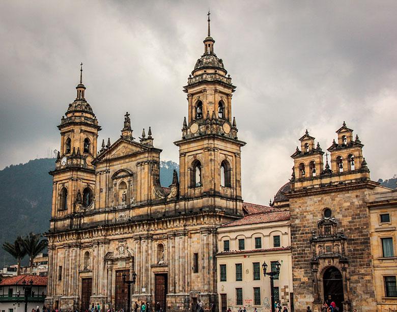 dicas do que fazer em Bogotá