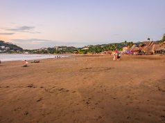San Juan del Sur - Nicarágua