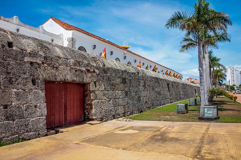 o que fazer na Colômbia - Cartagena