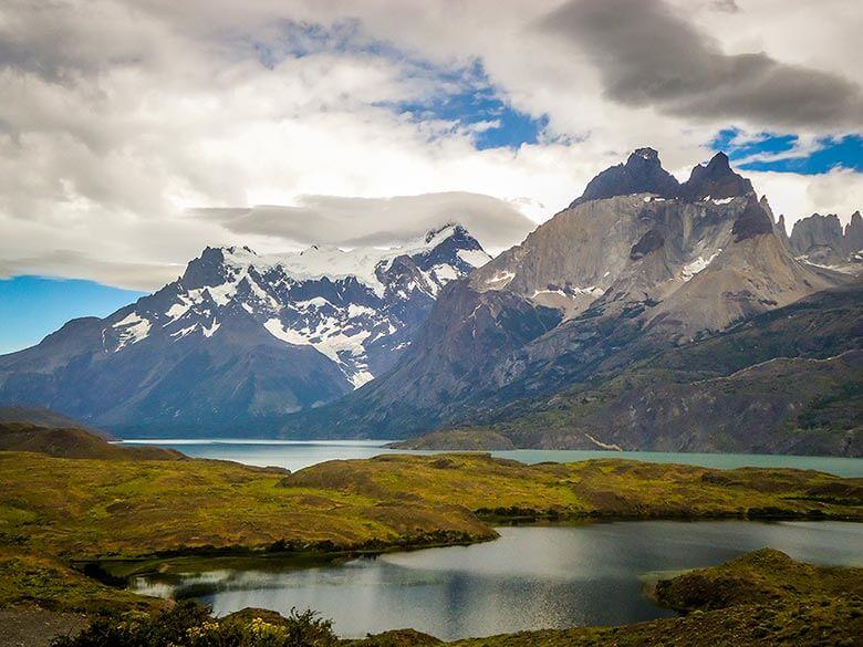 roteiro de viagem pela Patagônia - Chile