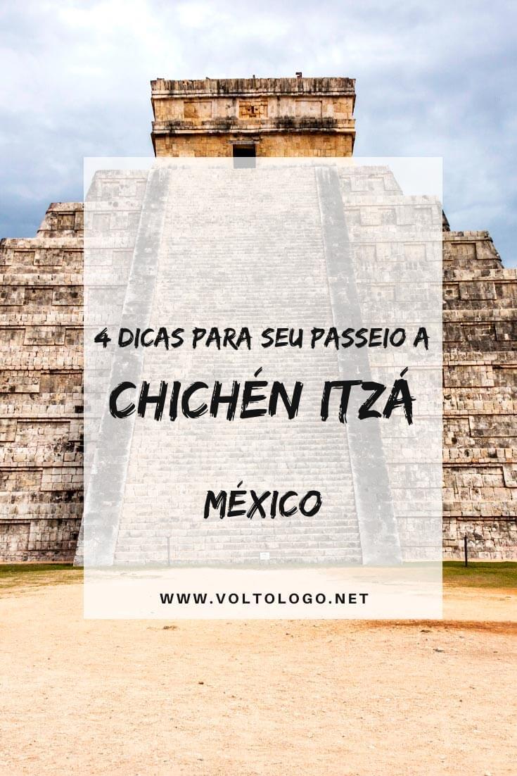 Chichén Itzá, no México: Tudo o que você precisa saber para organizar o seu passeio ao Sítio Arqueológico Maia mais famoso das Américas. [Uma das Sete Maravilhas do Mundo Moderno]