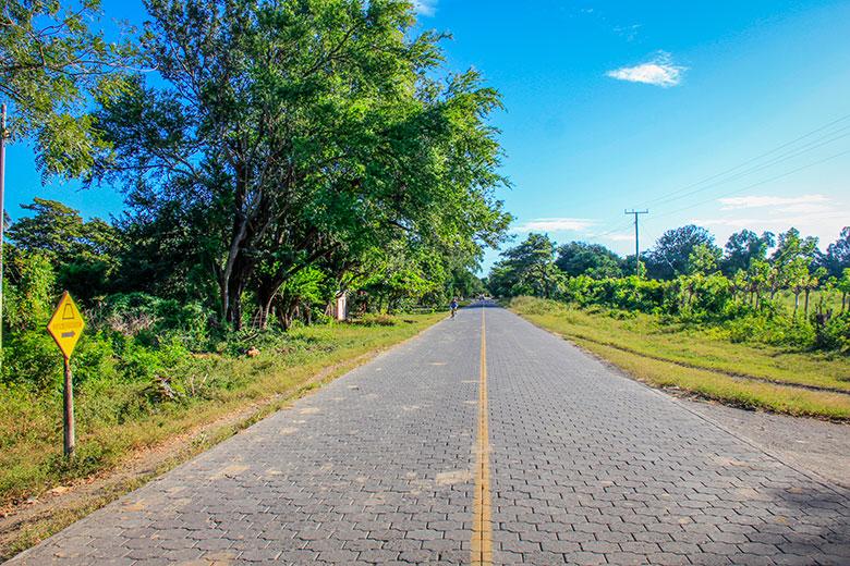como chegar na Isla Ometepe, na Nicarágua
