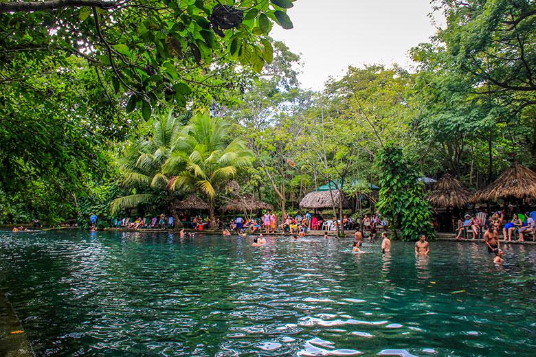 o que fazer em Isla Ometepe - Nicarágua