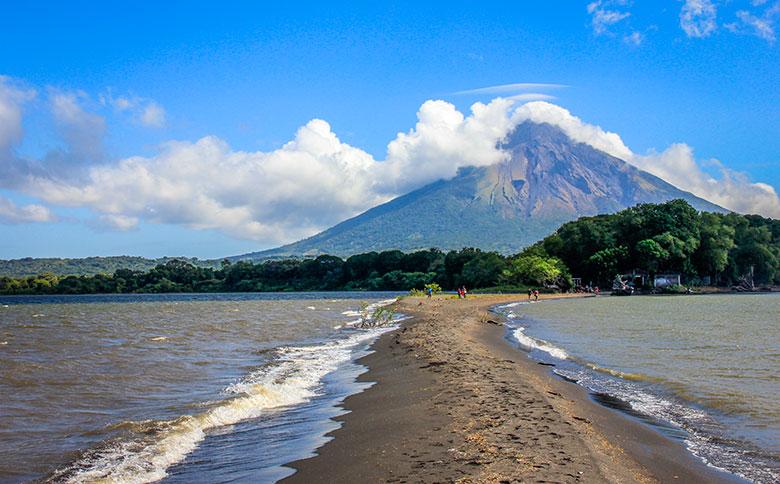 passeios na Isla Ometepe - Nicarágua