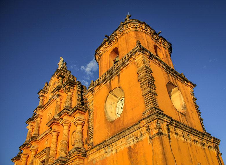 dicas de viagem a León - Nicarágua