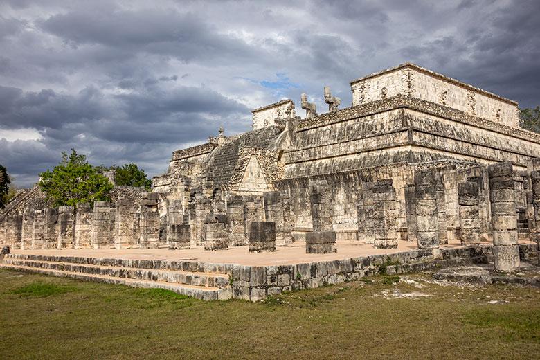 passeios para Chichén Itzá