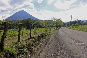 destinos para um mochilão na América Central