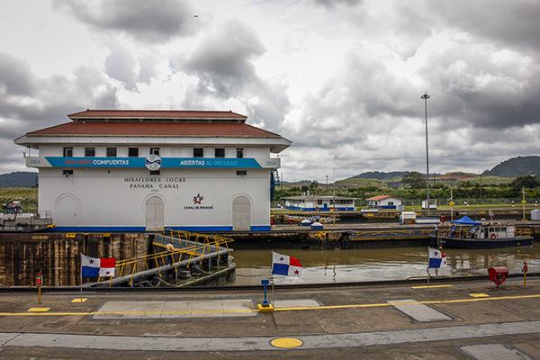 como hegar ao Canal do Panamá