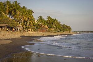 países baratos para viajar na América Central