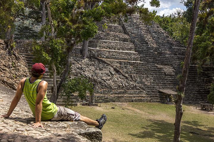 destinos em Honduras