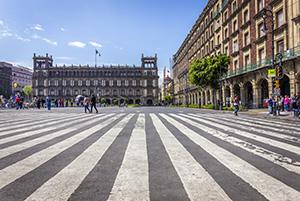 Cidade do México - dicas