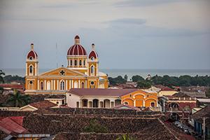 destinos Nicarágua